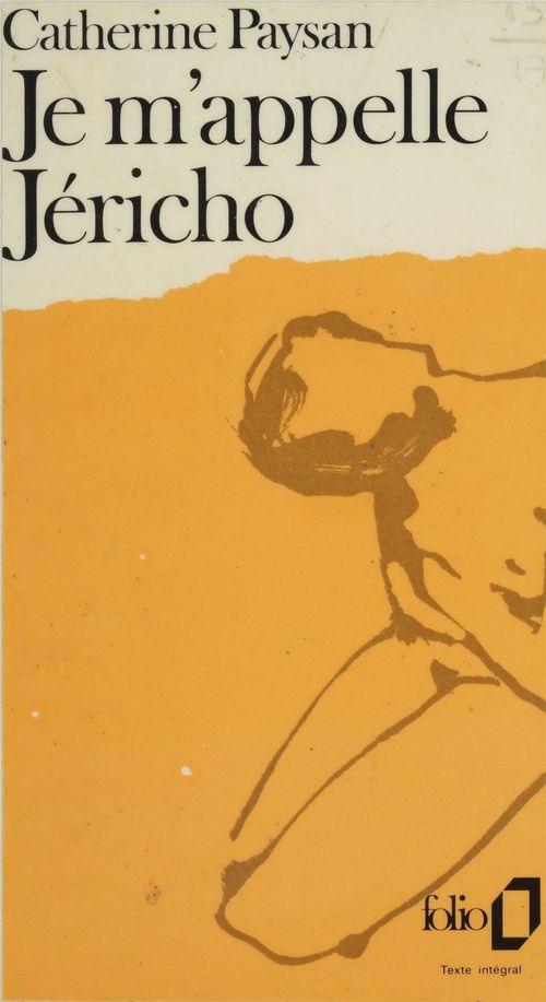 Je m'appelle jericho