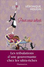 Vente Livre Numérique : Pour vous servir  - Véronique Mougin
