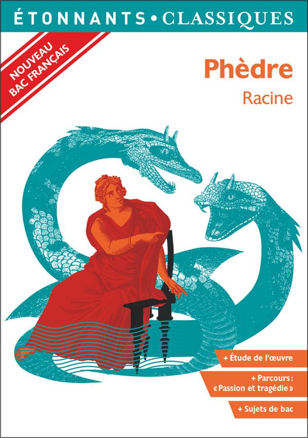 - PHEDRE