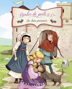 Vente EBooks : BOULES DE POILS & CIE ; un chien prisonnier  - Juliette Parachini-Deny - Olivier Dupin