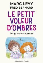 Vente Livre Numérique : Le Petit voleur d'ombres - Tome 5  - Fred BERNARD - Marc Levy