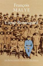 Vente Livre Numérique : Camp Beauregard  - François Malye