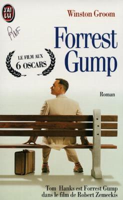 Forrest gump - - le film aux 6 osars
