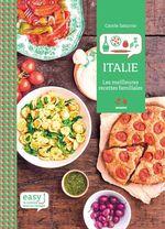 Vente Livre Numérique : Easy Italie  - Coralie Ferreira