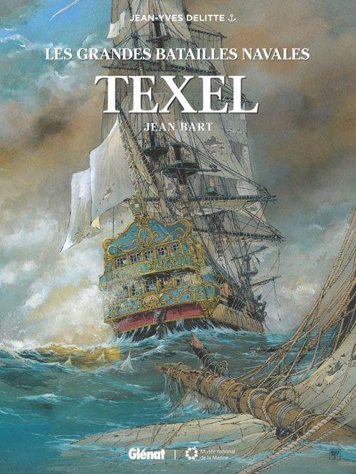 Texel  - Jean-Yves Delitte