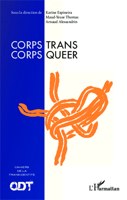 Corps trans / corps queer