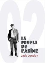 Vente Livre Numérique : Le peuple de l'abîme  - Jack London