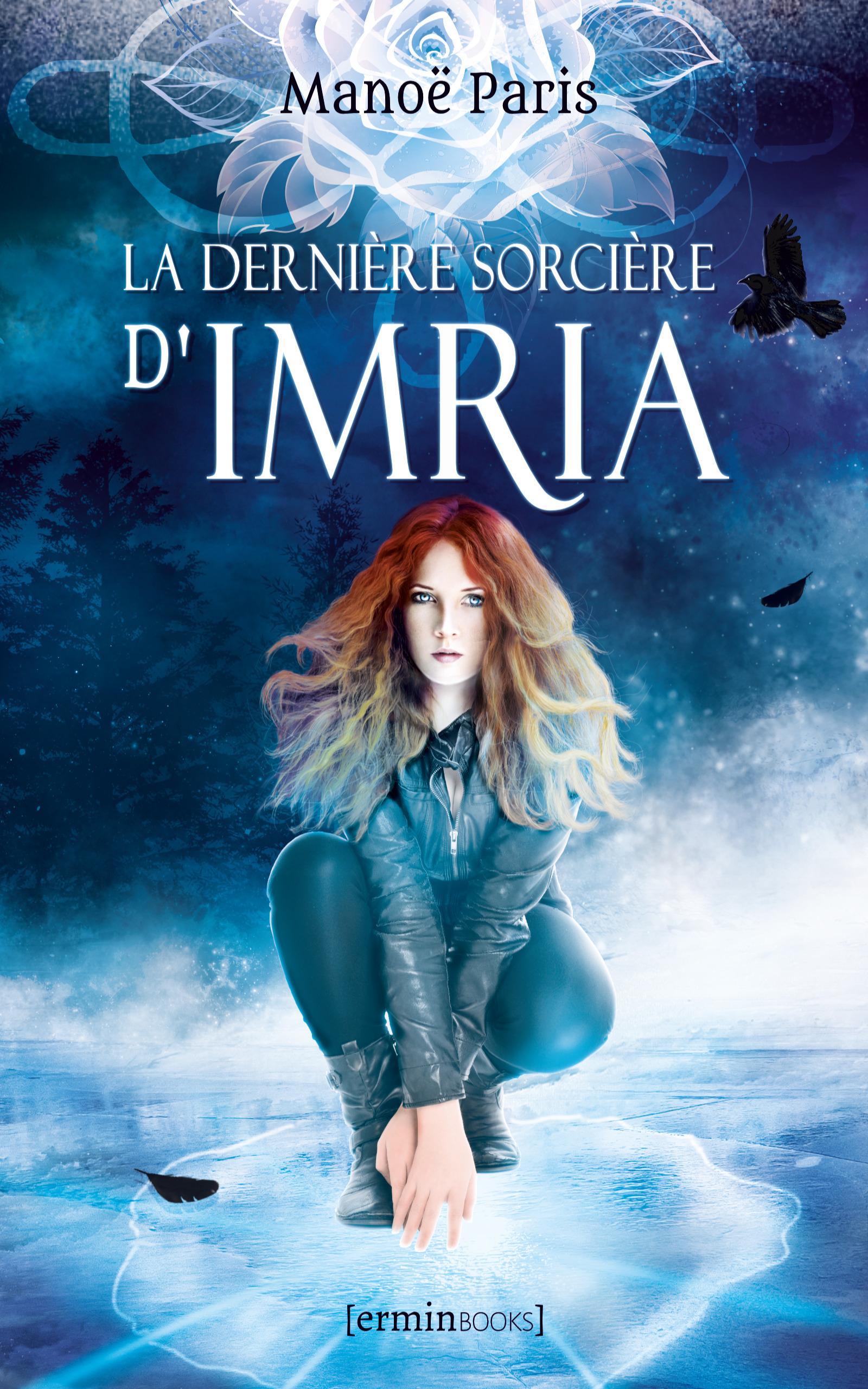 la dernière sorcière d'Imria