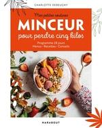 Vente EBooks : Mes petites routines - Minceur pour perdre 5 kg  - Charlotte Debeugny