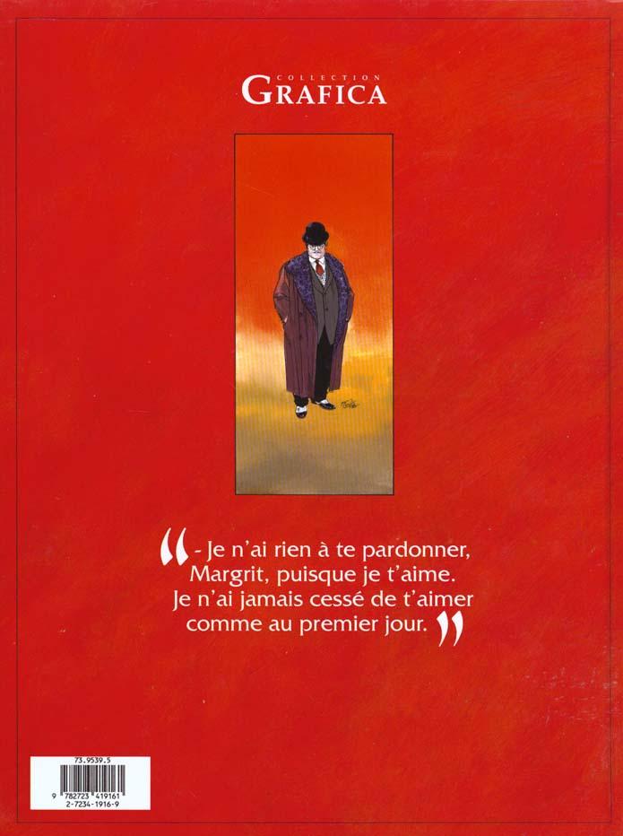 Les maîtres de l'Orge t.4 ; Noël, 1932