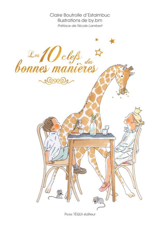 LES 10 CLEFS DES BONNES MANIERES