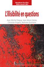 Vente EBooks : L´illisibilité en questions  - Alain Lescart - Bénédicte Gorrillot