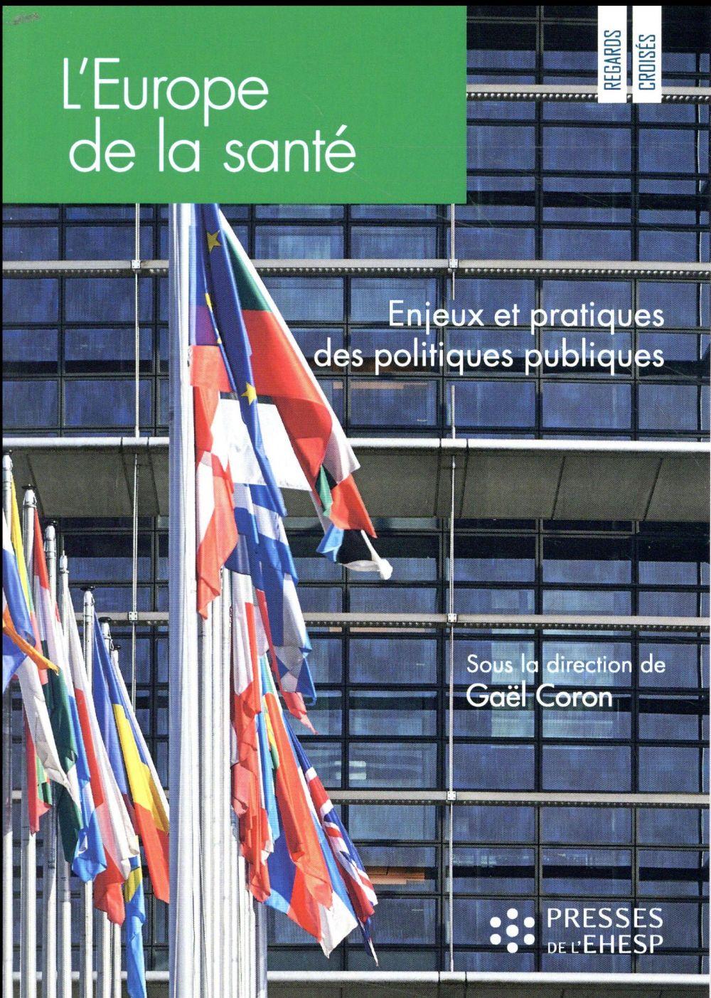 L'Europe de la santé