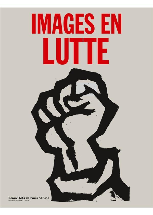 Images en lutte ; la culture visuelle de l'extrême gauche en France (1967-1974)