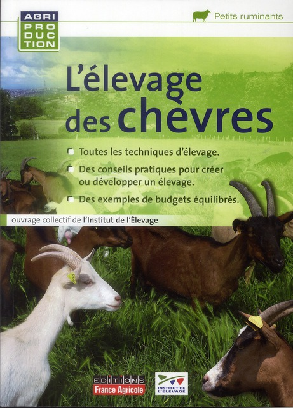 L'Elevage Des Chevres (Edition 2012)