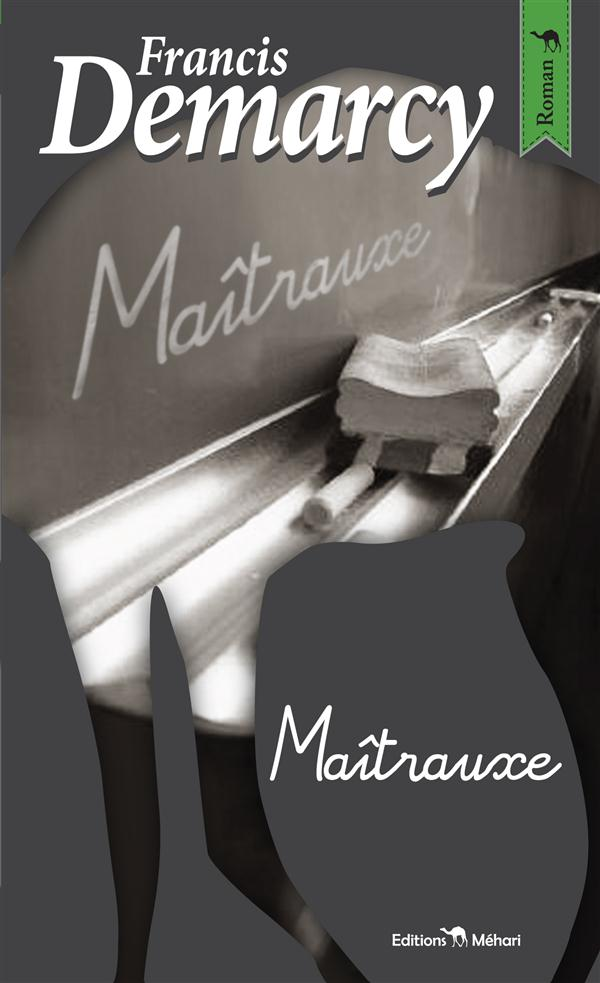 Maîtrauxe