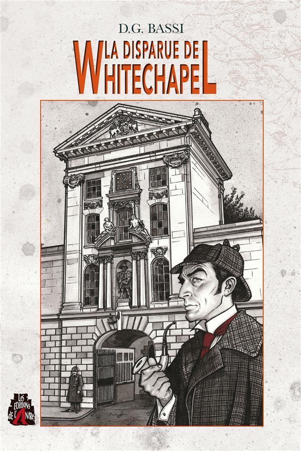 La disparue de Whitechapel