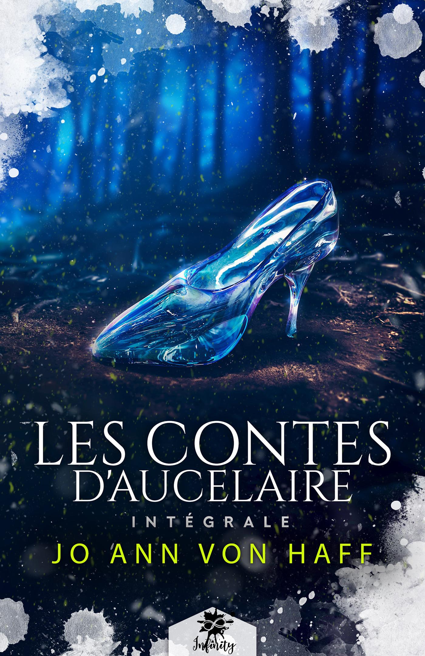 Les Contes d'Aucelaire - L'intégrale  - Jo Ann von Haff