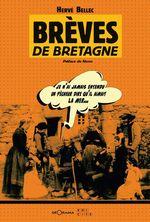 Brèves de Bretagne  - Herve Bellec