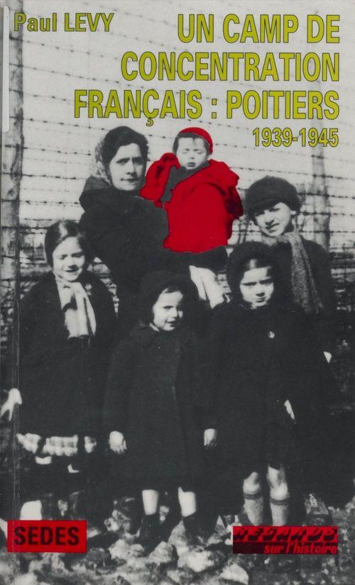 Un camp de concentration français