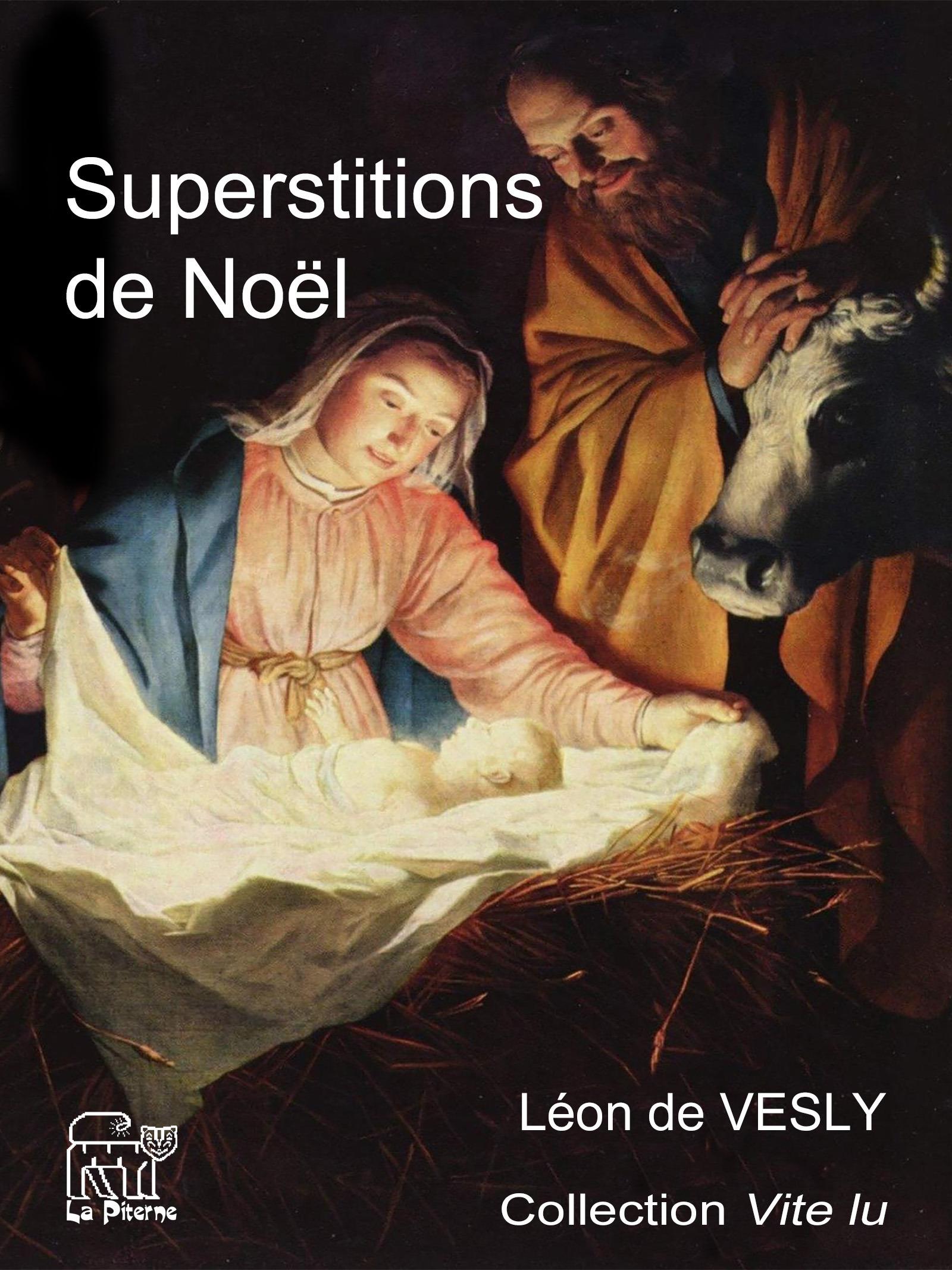 Superstitions de Noël