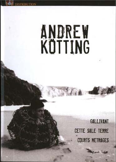 coffret Andrew Kotting