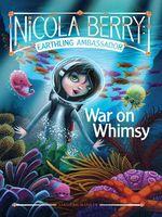 Vente Livre Numérique : War on Whimsy  - Liane Moriarty