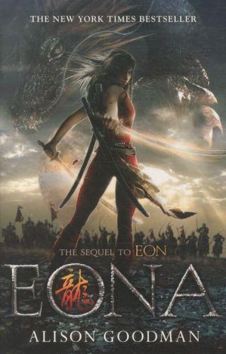 Eona : return of the dragoneye