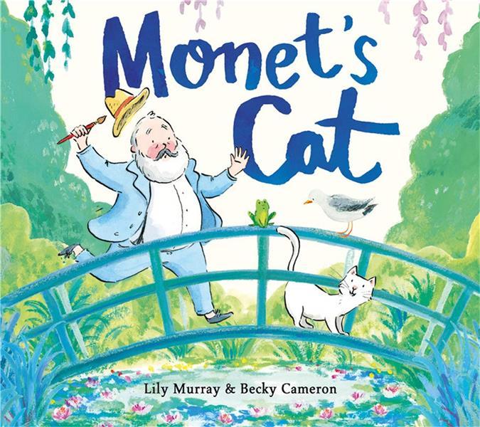 MONET''S CAT