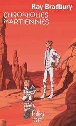 Vente Livre Numérique : Chroniques martiennes  - Ray Bradbury