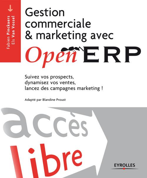 Gestion commerciale et marketing avec OpenERP