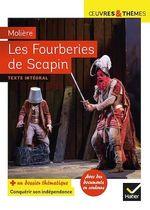Les Fourberies de Scapin  - Michelle Busseron-Coupel - Helene Potelet - Moliere