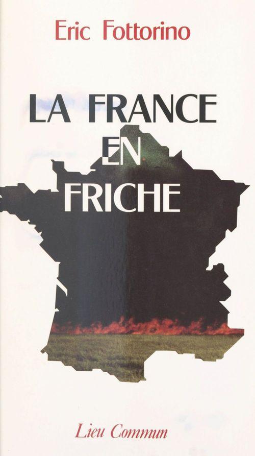 Le France en friche