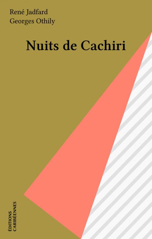 Nuits de Cachiri