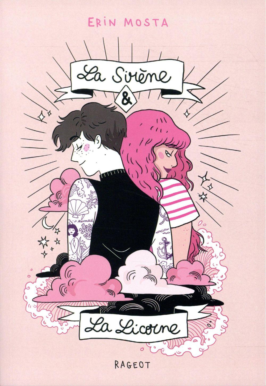 La sirène & la licorne