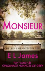 Vente EBooks : Monsieur  - E. L. James