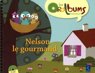 Nelson Le Gourmand