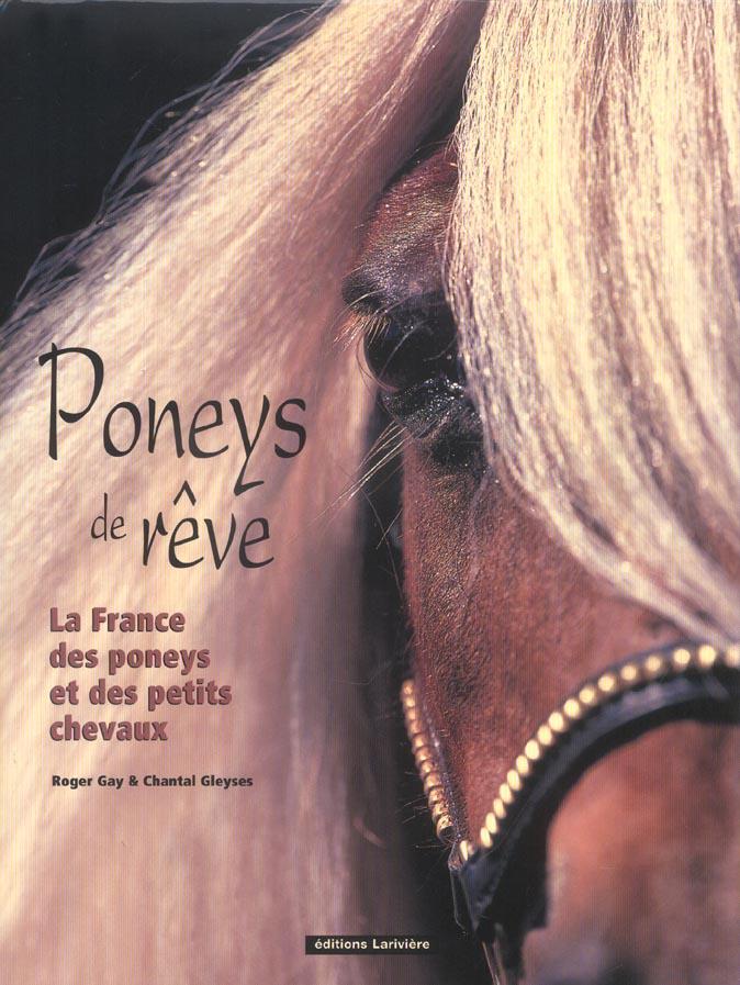 Poneys de reve