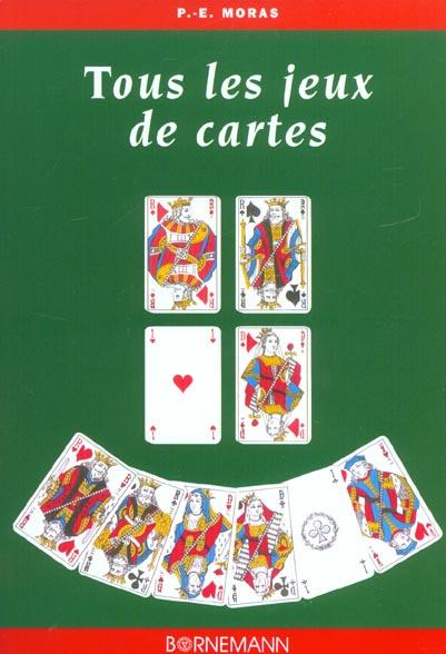 Tous les jeux de cartes