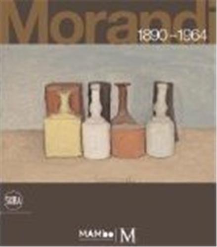 Giorgio morandi 1890-1964 /anglais