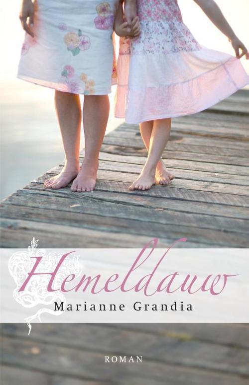 KokBoekencentrum Fictie Media > Books Hemeldauw – Marianne Grandia – ebook
