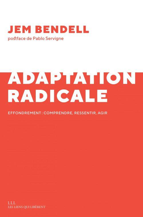 L'adaptation radicale
