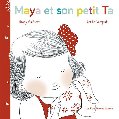 Maya et son petit Ta
