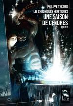 Vente EBooks : Une Saison de Cendres  - Philippe Tessier