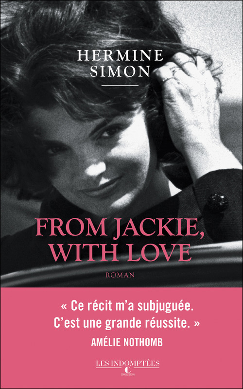 From Jackie, with love