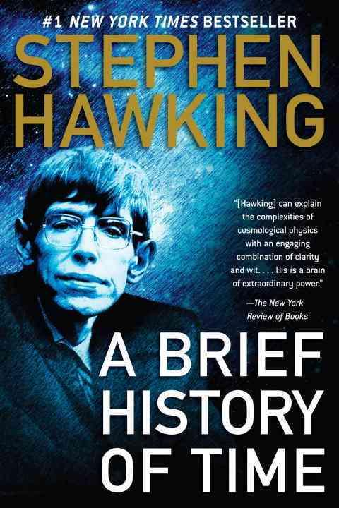 A BRIEF HISTORY OF TIME - THE UPDATED AND EXPANDED TENTH ANNIVERSARY EDITION