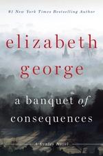 Vente Livre Numérique : A Banquet of Consequences  - Elizabeth George