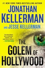 Vente EBooks : The Golem of Hollywood  - Jesse Kellerman