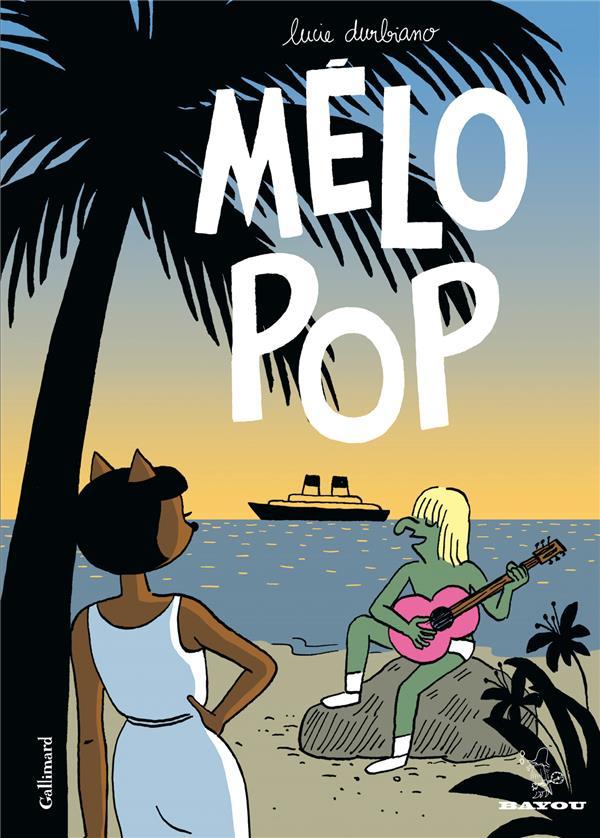 Mélo-pop