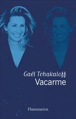 Vente Livre Numérique : Vacarme  - Gaël Tchakaloff
